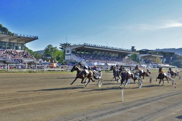 Vincennes trionfa nel 66° GP Lotteria